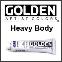 goldenheavy