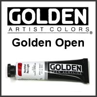goldenopen